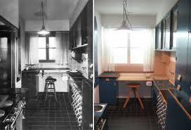 cuisine de francfort la cuisine est un salon de 30 places design d intérieur de cuisine