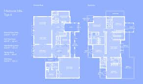 19 3 bedroom country house plans m301d