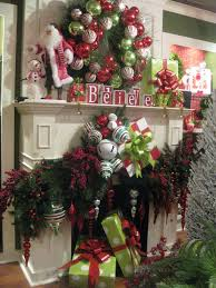 mantels dressed for christmas and a link party celebrate u0026 decorate