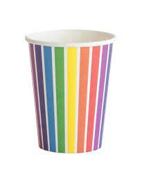 party cups rainbow party cups
