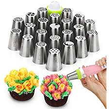 cake supplies russian piping tips cake decorating supplies 39