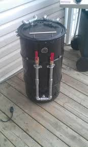 uds mon bureau 79 best uds images on drum smoker smokers and
