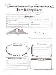 Character Trait Worksheet Literature Circles Worksheets U2013 Support