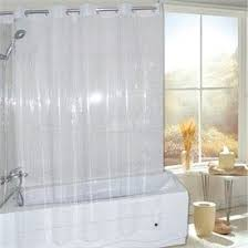 Vinyl Window Curtains For Shower 43 Best Hookless Shower Curtain Images On Pinterest Hookless
