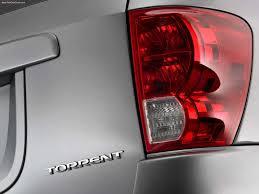 pontiac torrent 2006 pictures information u0026 specs