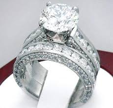 Diamond Wedding Rings For Women by 3 Carat Diamond Wedding Rings For Women Rings