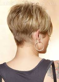 front and back views of chopped hair the 25 best bob back view ideas on pinterest long bob back