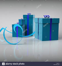 giftboxes celebration meaning and surprises stock