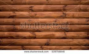 brown wood log wall surface background stock photo 539758840