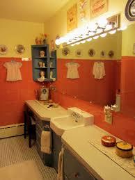 Blue And Yellow Bathroom Ideas Colors Bathroom White Vinyl Renovations Yellow And Blue Tile Bathroom