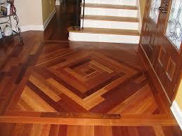 kitchen patterned hardwood floors pattern hardwood flooring