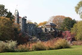 central park attractions
