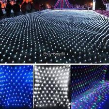 Christmas Decorations Net Lights by Indoor Christmas Decorations Ebay