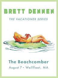 events for august 7 2017the beachcomber wellfleet cape cod