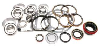 bk308aws dodge cummins 5 speed nv4500 transmission rebuild kit