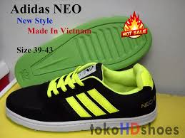 Sepatu Adidas Yg Terbaru sepatu adidas neo new