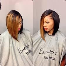 hair styles for black women 60 years old 60 elegant long and short bob hairstyles for black women