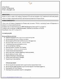 resume templates account executive position salary in nfl what is a franchise accounting resume format free download beautiful 10 best best
