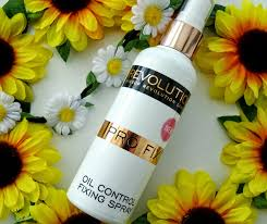 all things beautiful review make up revolution u0027s pro fix oil