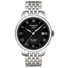 Jam Tangan Tissot Le Locle Automatic jam tangan original tissot le locle automatic t41 1 483 53 tissot