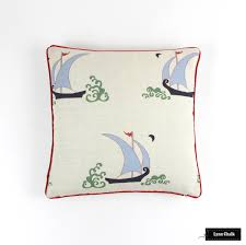 katie ridder beetlecat pillows 18 x 18 in lavender blue with