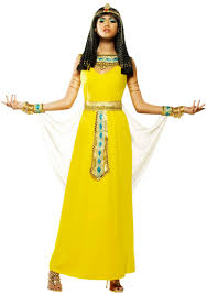 Egyptian Halloween Costume Ideas Goddess Cleopatra Womens Costume Cleopatra Egyptian