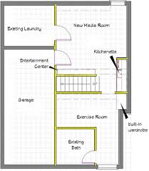 basement design plans design basement layout basement blueprint reno ideas room