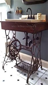 sewing machine table ideas home design diy sewing machine table youtube throughout ideas