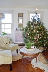 oh christmas tree holiday house tour at charlotte u0027s house