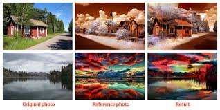 adobe research creates ai tool for transferring image styles
