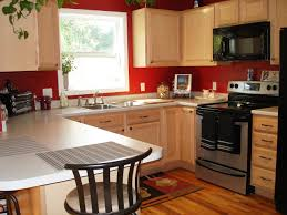 country kitchen with white cabinets dark red kitchen cabinets red kitchen walls with dark cabinets red