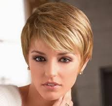 short haircut for thin face stunning short hairstyles for fine hair and long face contemporary
