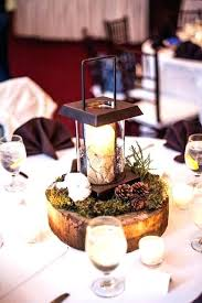 rustic dinner table settings dinner decoration ideas rustic styled rehearsal dinner decor ideas