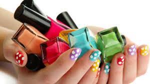 nail polish beautiful nail paint pics beautiful about nail