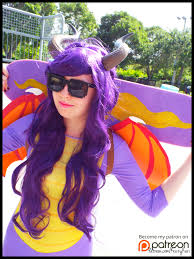 Spyro Dragon Halloween Costume Darkspyro Spyro Skylanders Forum General Spyro Cosplays