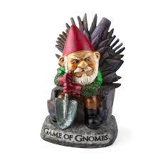bigmouth inc of gnomes garden gnome statues