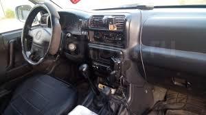opel frontera 2002 продажа автомобиля opel frontera 2002 в омске серый 4 вд диз