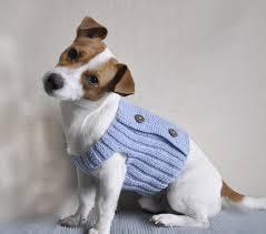 crochet pattern for dog coat knit and crochet dog sweater pattern pdf format pattern dog