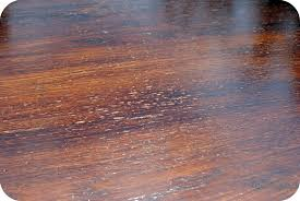 white stain on wood table pbjstories stripping wood furniture my how to a lesson learned