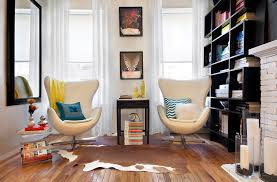 Shabby Chic Furniture Chicago by Marvelous Lucite Dining Chairsin Contemporary New York With