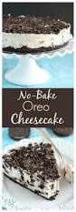 Best 25 Pudding Cups Ideas On Pinterest Dirt Pudding Cups Oreo by Top 25 Best No Bake Oreo Cheesecake Ideas On Pinterest Oreo