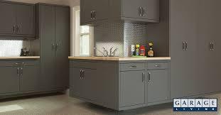 Inexpensive Garage Cabinets Garage Living Blog