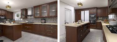 solid wood kitchen cabinets canada canz apartment kitchen project
