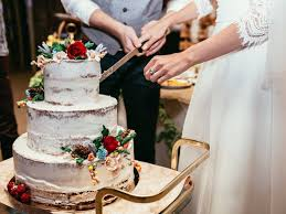 wedding cake top wedding cake trends in 2017 insider