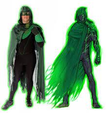 green lantern 3000 cosplay album on imgur