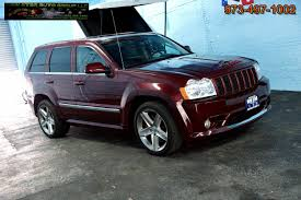 jeep laredo 2007 2007 jeep grand cherokee srt 8 6 1 hemi v8 awd youtube