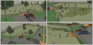 Sturgis Michigan Map by Projects Sturgis Bark Park Patronicity