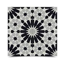 somertile 8x8 inch cavado black ceramic floor and wall tile case