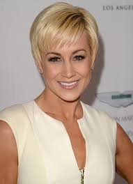 short hairstyles and cuts asymmetrical grown out pixie bob