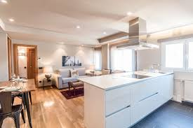 apartments in madrid ciudad salamanca luxury ii